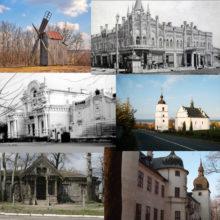 В області запустили флешмоб «Покажи світу пам'ятки Черкащини»