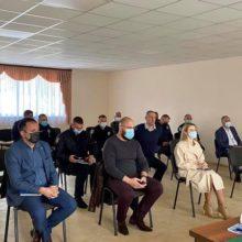 У Смілянській окружній прокуратурі підбили підсумки роботи за I квартал 2021 року