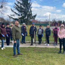 У Черкаському районі відбулася акція #ЧистаЧеркащина2021