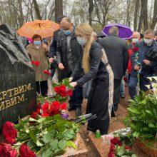 35ті роковини вибуху на ЧАЕС. Вшановуємо пам'ять Героїв Чорнобиля