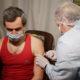 Черкащан почали щеплювати проти коронавірусу вакциною Pfizer