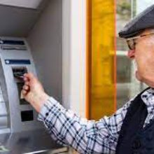 До 1 вересня 2021 року необхідно обрати один з уповноважених банків для здійснення подальшої виплати  пенсій