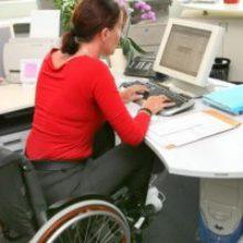 Уряд пропонує покращити умови працевлаштування осіб з інвалідністю