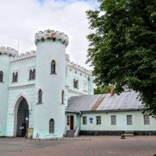 Три культурні об'єкти з Корсунщини зареєстрували на конкурс «Велика реставрація»