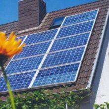 Ще 2 тисячі домогосподарств встановили сонячні електростанції у I кварталі цього року