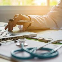 В Україні вперше з'явиться загальнонаціональний реєстр пацієнтів