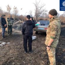 """Щорічна операція """"Нерест"""" в дії: браконьєри виловили на Черкащині риби на понад 27 тисяч"""