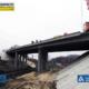 У Городищі завершують реконструкцію шляхопроводу