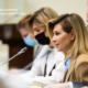 Перша леді Олена Зеленська ініціює створення Ради безбар'єрності
