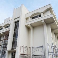 «Будівництво Шевченківського культурного центру триває на повен хід», – Олександр Скічко