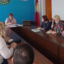 Проведено кущові семінари для адміністраторів Центрів надання адміністративних послуг
