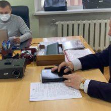 При райдержадміністраціях утворені консультативно-дорадчі органи по роботі з ветеранами АТО/ООС