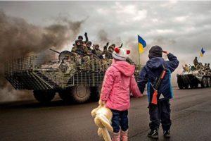 4 червня – День вшанування пам'яті дітей, загиблих унаслідок збройної агресії Російської Федерації