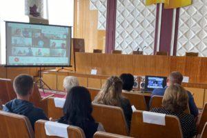 Проведено онлайн-нараду з питань законодавчих змін у сфері надання комунальних послуг