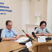 «Ми поступово входимо в п'ятий етап вакцинації, коли вакцинуватимемо усіх бажаючих», – Юрій Савенко
