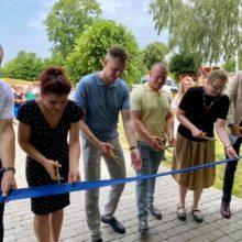 Сучасний ЦНАП урочисто відкрито в Степанецькій громаді