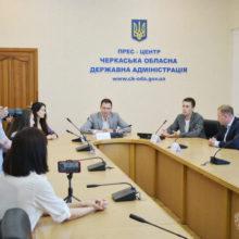 На Черкащині вперше в Україні масштабно відзначать День фермера