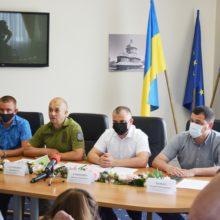 «Закон про національний спротив – основа оборони нашої держави»: військові Черкащини розповіли про важливість ухвалення законопроекту №5557