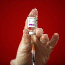 Майже три тисячі черкащан щепилися від коронавірусу за добу