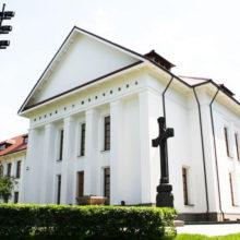 Будинок-музей Тараса Шевченка реставрують в рамках програми «Велика Реставрація» в 2021 році