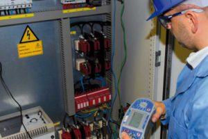 Робота електроустановок в умовах високих температур