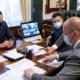 Україна увійшла в «зелену» зону навіть за критеріями ЄС, показники захворюваності найнижчі за останній рік – нарада у Президента