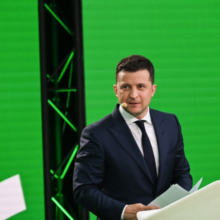 В Україні має бути якнайшвидше затверджена Антикорупційна стратегія на 2020-2024 роки – Президент на Zero Corruption Conference 2021