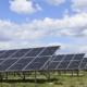 У Кам'янці запустили сонячну електростанцію