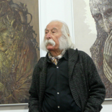 В Україні створять центр сучасного мистецтва Івана Марчука