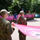 Розпочався обласний етап Всеукраїнської патріотичної гри «Сокіл» («Джура»)