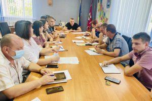 У Черкаському районі перевірять виконання делегованих повноважень органом місцевого самоврядування