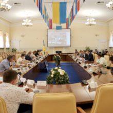 В Україні проведуть інвентаризацію водних та лісових ресурсів, а також об'єктів комунальної та держвласності