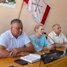 Чигиринщина гостинно приймала учасників зборів Черкаського регіонального відділення Всеукраїнської асоціації органів місцевого самоврядування «Асоціації об'єднаних територіальних громад»