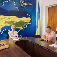 Діяльність районної організації ветеранів України: обговорено перспективи роботи