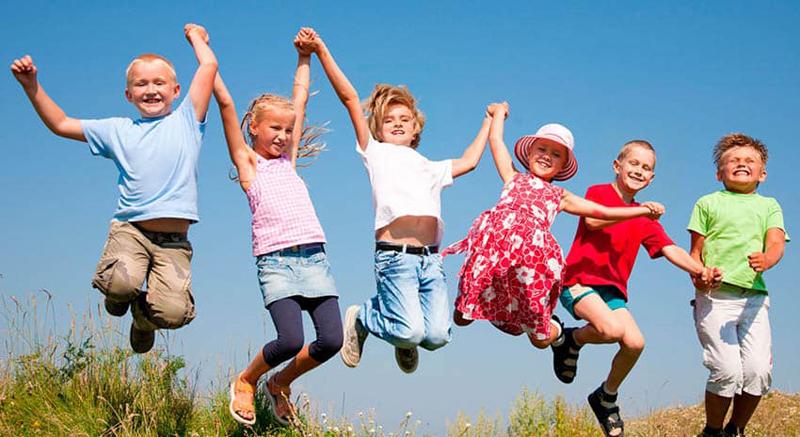 На оздоровчу кампанію дітей у 2021 році вже використали два мільйони гривень