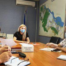 Медицина, #ВеликеБудівництво, співпраця з громадськістю – на контролі у Черкаській РДА