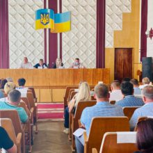 Органи державної влади та місцевого самоврядування Черкащини здійснюють підготовку до осінньою-зимового періоду