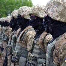 29 липня – День Сил спеціальних операцій Збройних Сил України