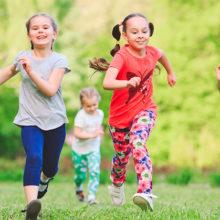 Оздоровча кампанія 2021: за перший місяць літа оздоровили більше 4 тисяч дітей Черкащини