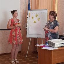 """В Чигиринській міській територіальній громаді відбувся  семінар-тренінг на тему: """"Батьківство в радість"""""""