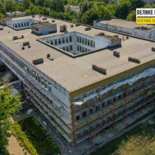 На ремонт школи, що в Черкаському районі, з держави виділено близько 12 млн.грн.