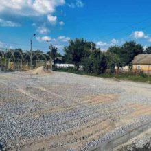 #ВеликеБудівництво: у Городищі капітально ремонтують стадіон