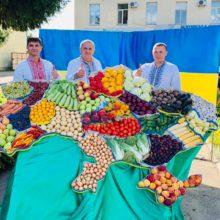 У Білозір'ї урочисто відзначили День села