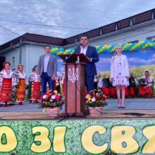 Жителі Руськополянської громади відзначили відразу три свята