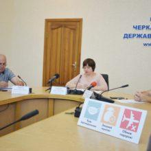 «Єдиний захист від COVID-19 – вакцинація», – Лариса Кошова