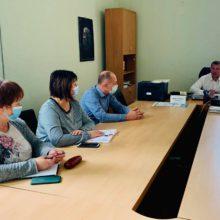 У Черкаській РДА розглянули ряд заяв щодо надання грошових компенсацій