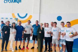 Збірна команда Черкаського району посіла загальнокомандне II місце