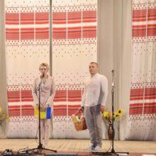 Тіньки відзначили День села