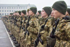 Здійснюється підготовка до призову громадян на строкову військову службу