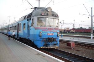 На ділянці Черкаси – ім. Т. Шевченка відмінять рух поїздів через ремонт